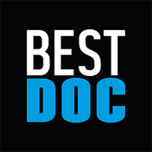 logo bestdoc patients